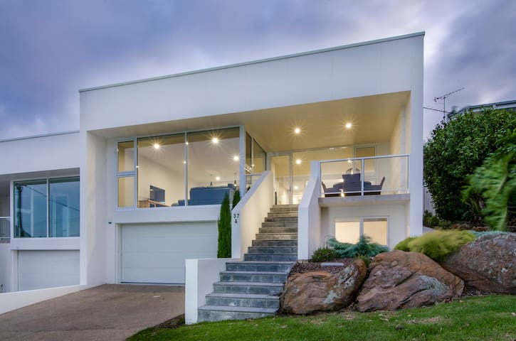 Sugar Loaf Townhouse - Mount Gambier