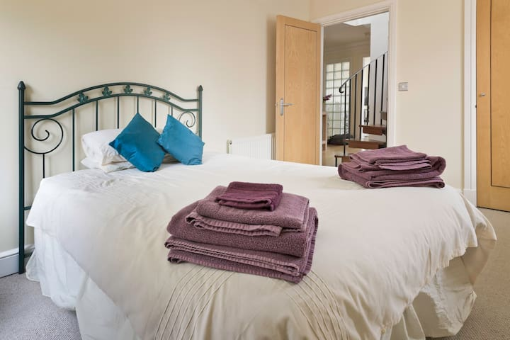 Luxury in Cathedral Quarter  - Lincoln - Apartemen