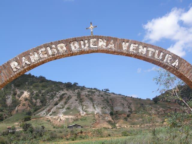 Rancho BuenaVentura - Home of Sacacuento Mezcal - Asunción Nochixtlán - Talo