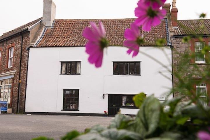 Cottage, 6 mins Bristol airport, en suite bathroom - Wrington - Huis