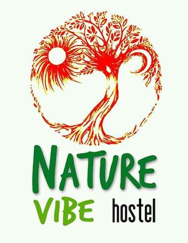 NatureVibe Hostel Taquaruçu - Taquaruçu do Porto - Casa