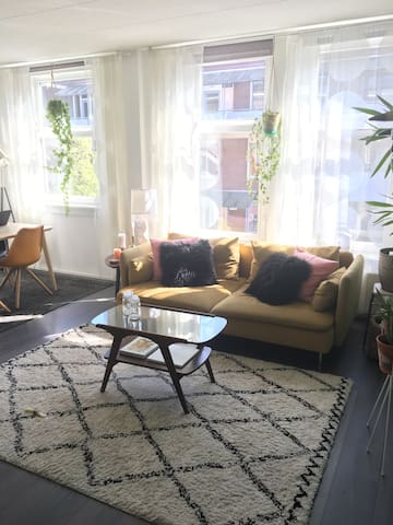 Cosy app. 5 min from city centre - Amsterdam - Pis