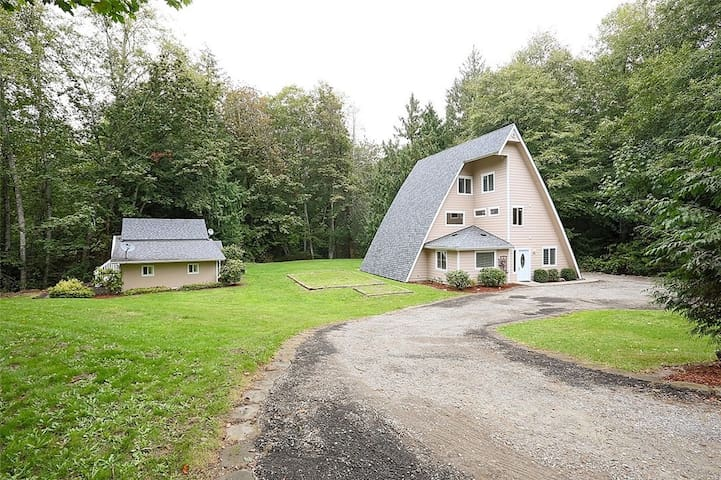 Twin Creeks Cottage - Port Orchard