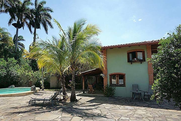 In the middle of the nature, 15min to the Airport - Alajuela - Apartemen
