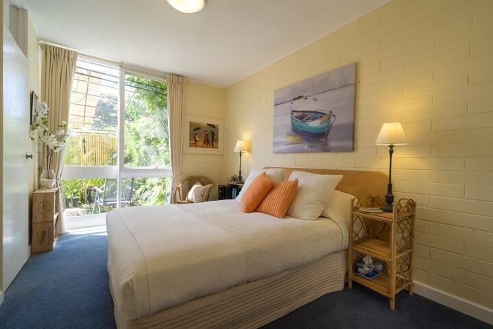 Sea Dreamers: on the Mornington Peninsula Victoria - Mount Eliza - Lägenhet