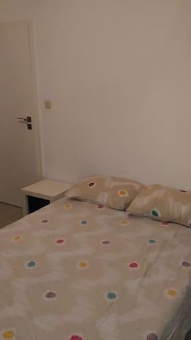 Chambre dans appartement idéalement situé - Tournai - Apartament