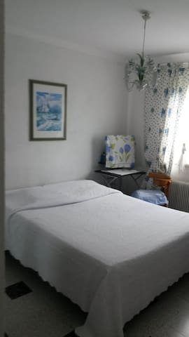 Guest's Room - Nissan-lez-Enserune - Hus