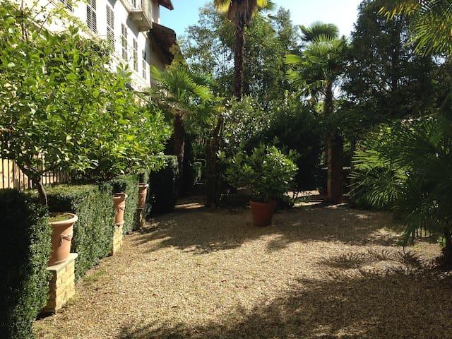 Un appartamento di fascino nel Monferrato - Passerano - Appartement
