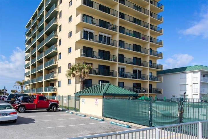 SunGlow Resort 202 - Daytona Beach Shores - Lyxvåning