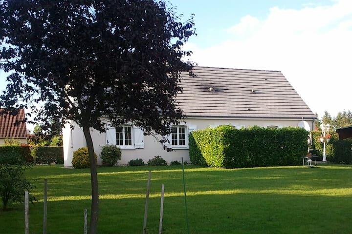Maison au coeur de la Sologne - Neung-sur-Beuvron - Ev