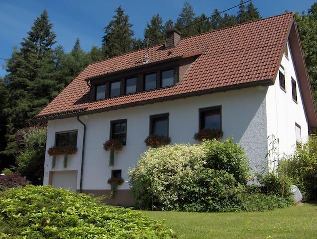 Komfort Fewo Abendsonne-Sauerland - Lennestadt - Appartement