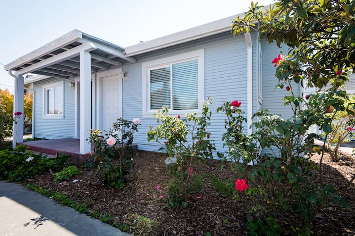 Kelps Place - Watsonville - Huis