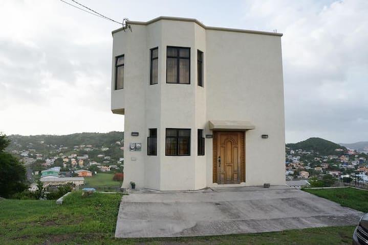 Alto Prado apartment Grenada - Lance aux Epines - Lejlighed