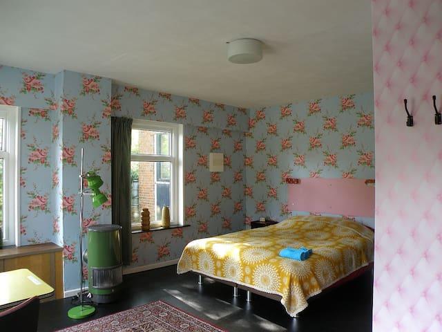 Vintage bed and breakfast - Pieterburen - 家庭式旅館