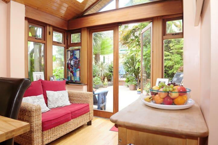 Comfortable double room en-suite - Santry - Bed & Breakfast