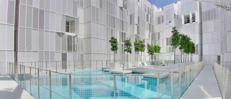 2bedroom apartament Marina Botafoch - Ibiza - Leilighet