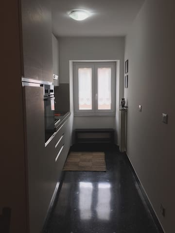 Appartamento nel verde - Genua - Appartement