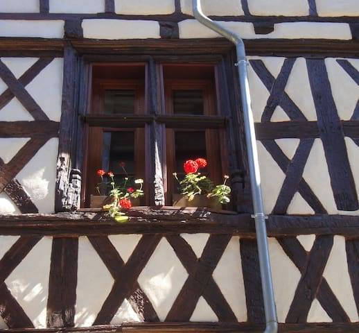 La Dordogne, Charming Beaulieu Apartment - Beaulieu-sur-Dordogne - Appartement