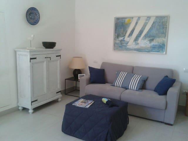 Ampio e confortevole monolocale - Rio Marina - Appartement