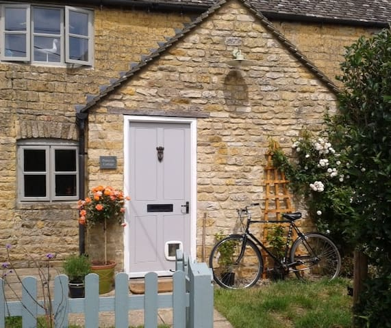 Cosy Cottage in the heart of the Cotswolds! - Bourton-on-the-Water - Casa