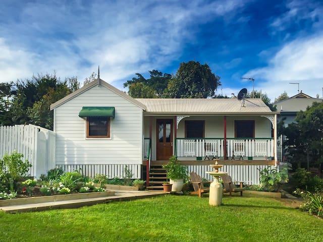 The Gardener's Cottage Bangalow - Bangalow