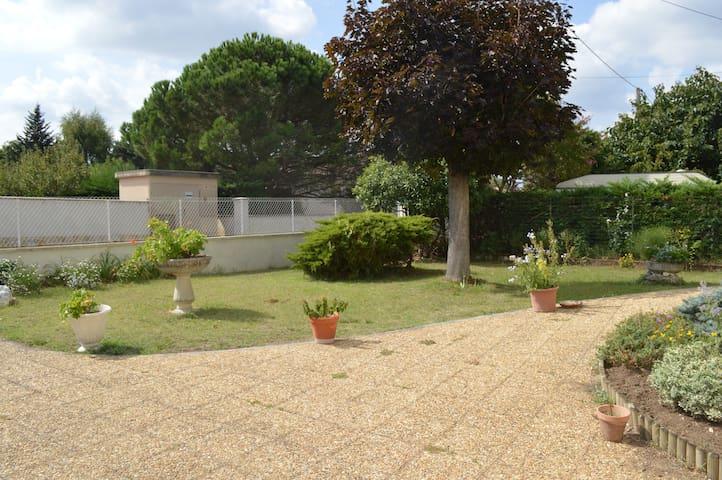 Comme à la maison..... - Villeneuve-sur-Lot