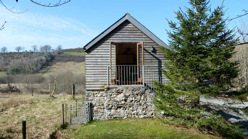 The Linhay, Lydford, a beautiful Dartmoor retreat - Lydford - Appartement
