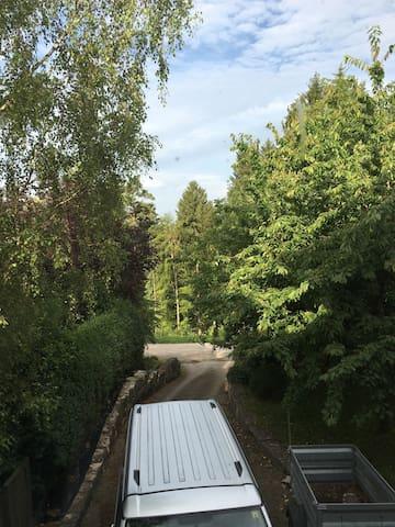Erholung vom Alltag, Natur pur - Adelberg - Ev