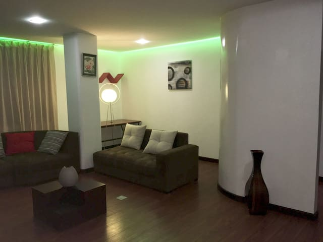Modern 2b apartment, secure and well located - Loja