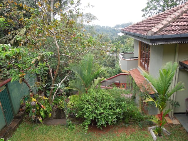 KANDY GREEN NEST - Ampitiya - Квартира