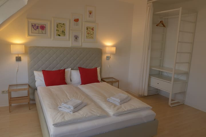 Cozy room in the city center - Munich - Leilighet