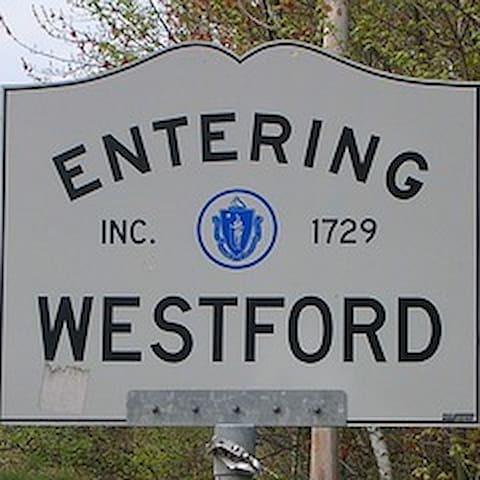 Westford TEST LISTING - Westford - Hus