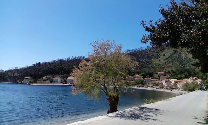 Mediteraneo - Place with a Soul - Trstenik - Apartamento