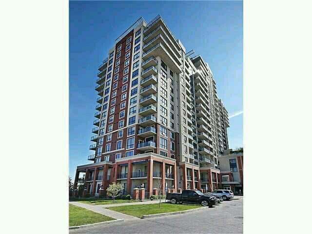 Mountain View Studio apartment - Calgary - Huoneisto
