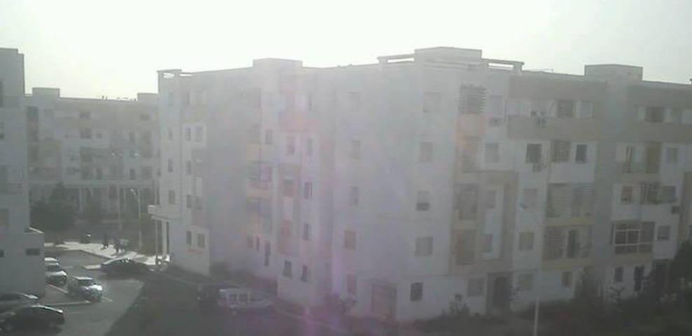 apartment in a quiet neighborhood in AGADIR,MAROC - Agadir