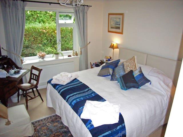 De-luxe en-suite double inc parking - Taunton - Huis