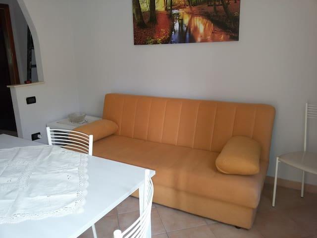 APPARTAMENTO L'APPALTINO - Montecchio - Appartement