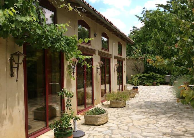 Gîte ROSES & ARC en CIEL - Mauzac - Lägenhet