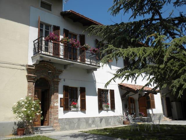 Apartment Monferrato Together - Odalengo Piccolo - Casa