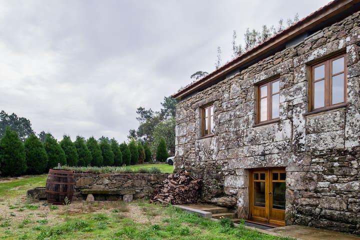 Casa das Bouças, Country House2 - Melgaço - 別墅