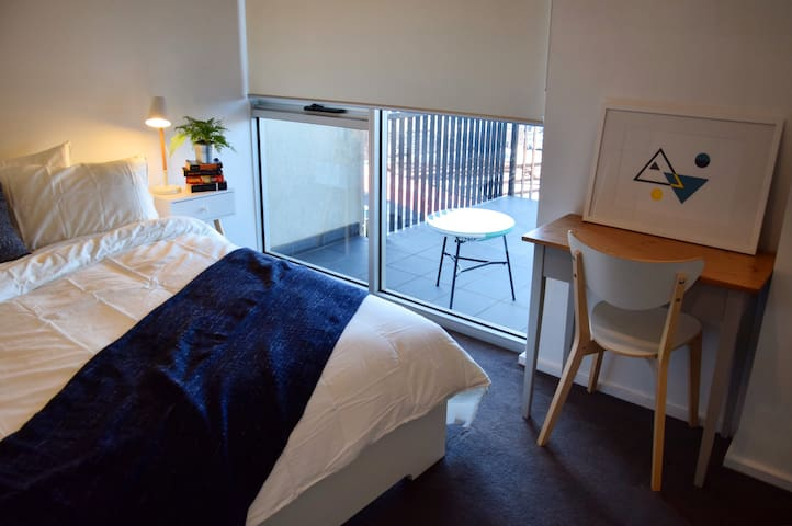 Enjoy the comforts of home in Melbourne's North - Preston
