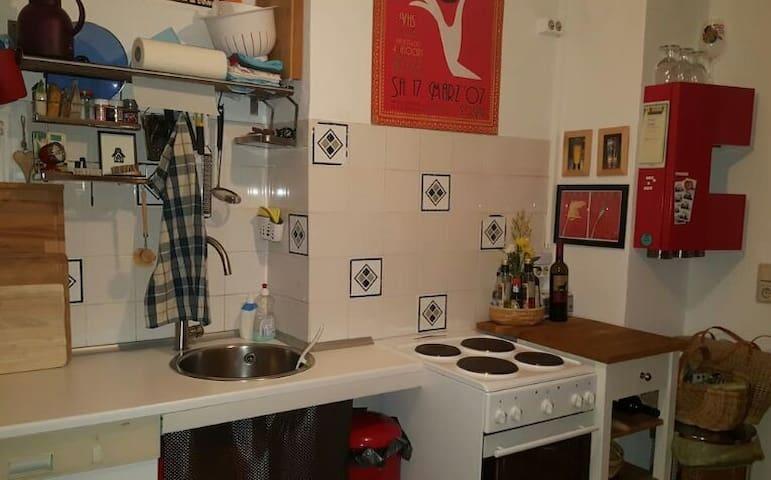 Clean house - Bressana - Appartamento
