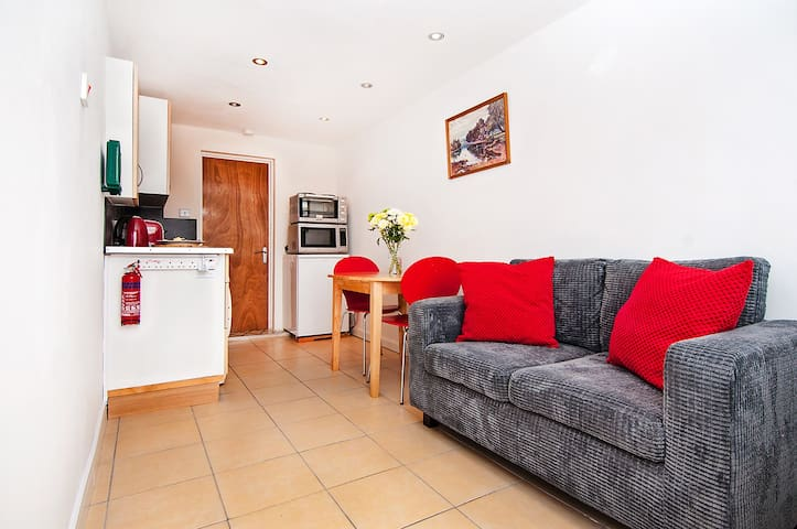 WOKING : SELF-CONTAINED APARTMENT - Woking - Appartement
