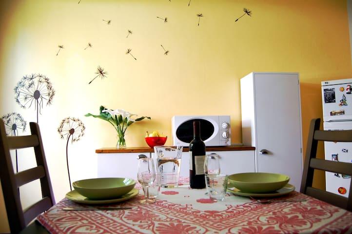 discoverEmilia family apartment - Formigine