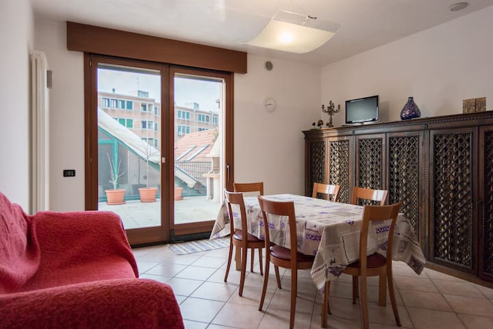 Maison Tango - Venesia - Rumah