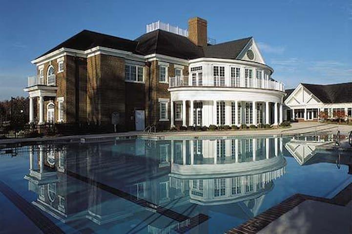 Williamburg Plantations - Williamsburg - Appartement