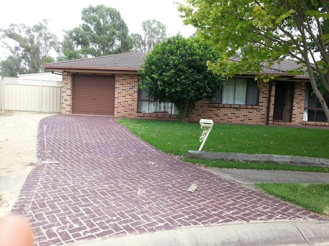 Lovely place for you! - rooty hill - Daire