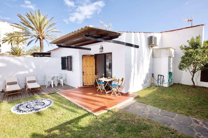 Exclusive bungalow near the beach - San Bartolomé de Tirajana - Bungalow