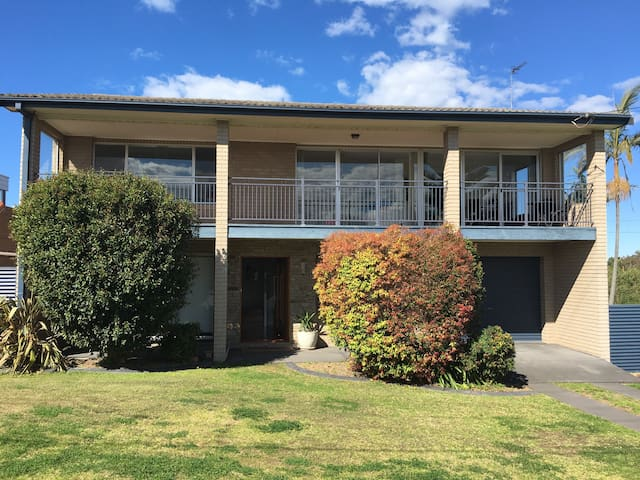 South Coast Getaway - 450m walk to the beach - Kiama Downs - Casa