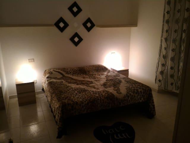 Affitto casa Tagliacozzo - Tagliacozzo - Huis